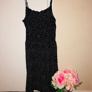 H & M Polka Dot Summer Dress